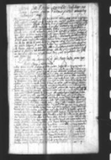 Mowa Stanisława Antoniego Szczuki Marszałka Poselskiego na tymże Seymie prosząc o oddanie pieczęci mnieyszey 1689