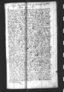 Tegoz Pozegnanie J.K.Mci po skonczonym sczęsliwie Seymie 1690 6 Mai