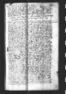 Mowa kawalera Hieronima Augustyna Lubomirskiego Chorążego Koronnego Marszałka Poselskiego po zerwanym Seymie 1681