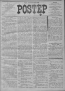 Postęp 1906.02.06 R.17 Nr28