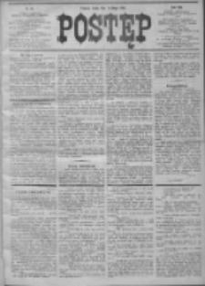 Postęp 1906.02.07 R.17 Nr29