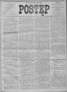 Postęp 1906.02.08 R.17 Nr30