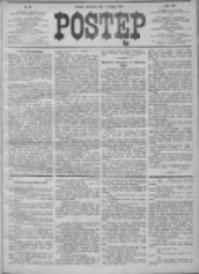 Postęp 1906.02.11 R.17 Nr33