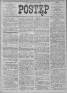 Postęp 1906.02.23 R.17 Nr43
