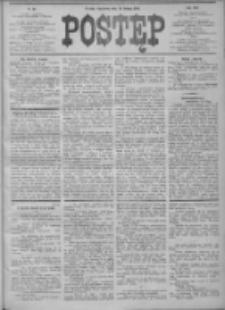 Postęp 1906.02.25 R.17 Nr45