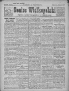 Goniec Wielkopolski: najtańsze pismo codzienne dla wszystkich stanów 1922.11.25 R.45 Nr271