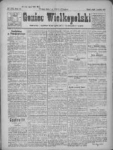 Goniec Wielkopolski: najtańsze pismo codzienne dla wszystkich stanów 1922.12.08 R.45 Nr282