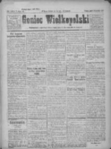 Goniec Wielkopolski: najtańsze pismo codzienne dla wszystkich stanów 1922.12.15 R.45 Nr286