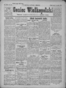 Goniec Wielkopolski: najtańsze pismo codzienne dla wszystkich stanów 1922.12.16 R.45 Nr288