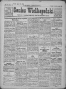 Goniec Wielkopolski: najtańsze pismo codzienne dla wszystkich stanów 1922.12.23 R.45 Nr294