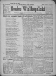 Goniec Wielkopolski: najtańsze pismo codzienne dla wszystkich stanów 1922.12.24 R.45 Nr295