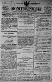 Monitor Polski. Dziennik Urzędowy Rzeczypospolitej Polskiej. 1923.10.17 R.6 nr236