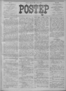 Postęp 1906.03.11 R.17 Nr57