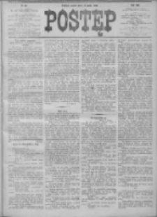 Postęp 1906.03.13 R.17 Nr58