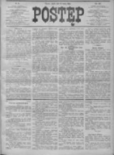 Postęp 1906.03.16 R.17 Nr61