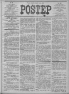Postęp 1906.03.25 R.17 Nr69