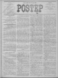 Postęp 1906.03.27 R.17 Nr70