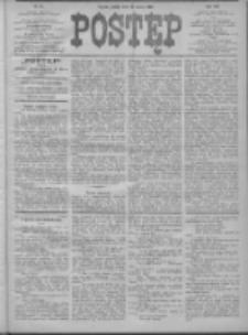 Postęp 1906.03.30 R.17 Nr73