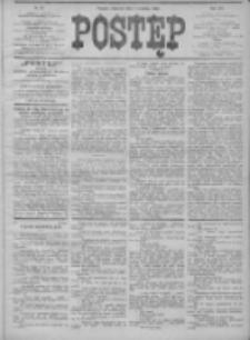 Postęp 1906.04.01 R.17 Nr75
