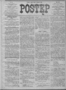 Postęp 1906.04.06 R.17 Nr79