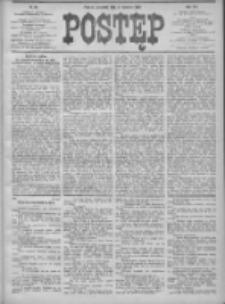 Postęp 1906.04.12 R.17 Nr84