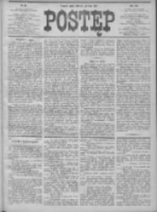 Postęp 1906.04.13 R.17 Nr85