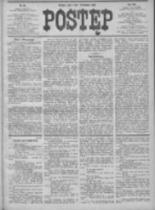 Postęp 1906.04.14 R.17 Nr86