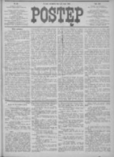 Postęp 1906.05.20 R.17 Nr115