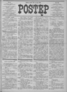 Postęp 1906.05.29 R.17 Nr121