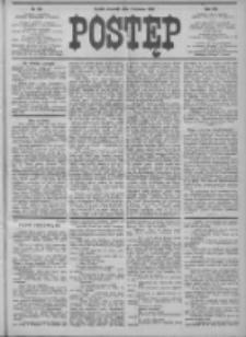 Postęp 1906.06.07 R.17 Nr128