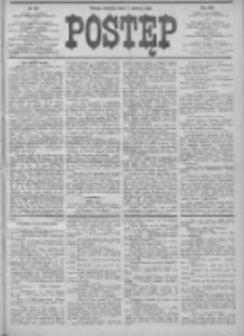 Postęp 1906.06.17 R.17 Nr136
