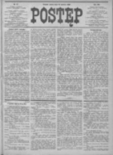 Postęp 1906.06.19 R.17 Nr137
