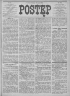 Postęp 1906.06.20 R.17 Nr138