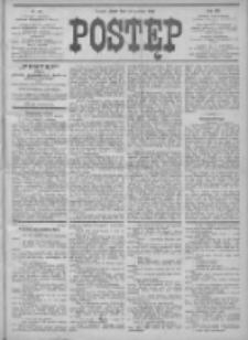 Postęp 1906.06.22 R.17 Nr140