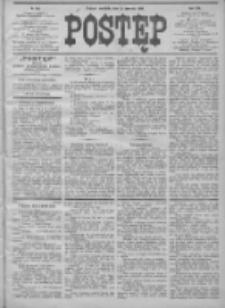 Postęp 1906.06.24 R.17 Nr142