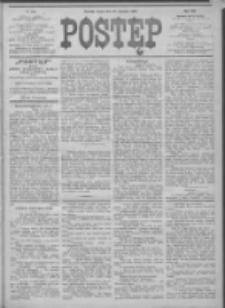 Postęp 1906.06.27 R.17 Nr144