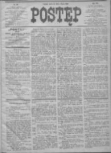 Postęp 1906.07.08 R.17 Nr153