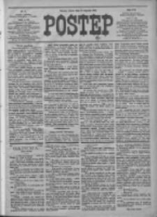 Postęp 1912.01.13 R.23 Nr9