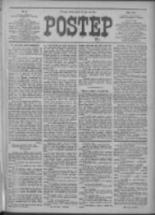 Postęp 1912.01.16 R.23 Nr11