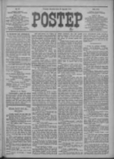 Postęp 1912.01.18 R.23 Nr13