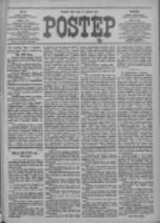Postęp 1912.01.24 R.23 Nr18