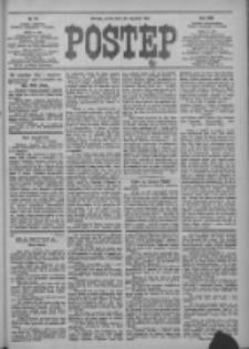 Postęp 1912.01.26 R.23 Nr20