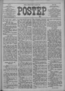 Postęp 1912.01.28 R.23 Nr22