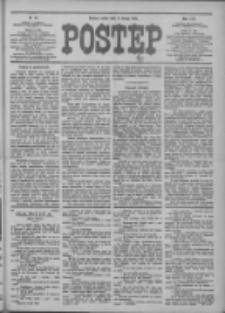 Postęp 1912.02.14 R.23 Nr35