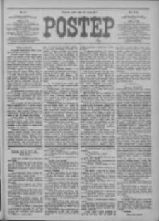 Postęp 1912.02.16 R.23 Nr37