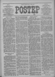 Postęp 1912.02.22 R.23 Nr42