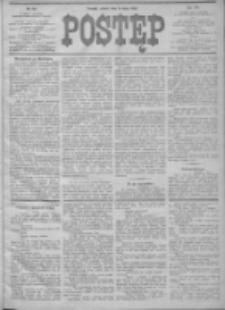 Postęp 1906.07.14 R.17 Nr158