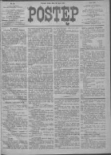 Postęp 1906.07.18 R.17 Nr161