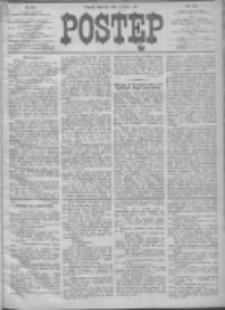 Postęp 1906.07.22 R.17 Nr165