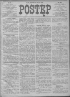 Postęp 1906.07.26 R.17 Nr168